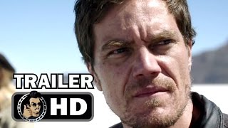 SALT AND FIRE Official Trailer (2017) Michael Shannon Thriller Movie HD