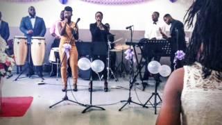 Young Servant 509 - Anpil roch à l'OASIS (WEDDING)!!!!