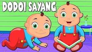 Lagu Kanak Kanak Melayu Malaysia - TIDURLAH SAYANG - DODOI SAYANG - Malay Lullaby