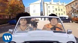 JAKUB DĚKAN - Řidičák [Official Video]