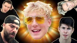 The Jake Paul Effect