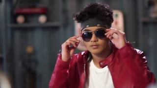 Haqiem Rusli feat Aman Ra - Jatuh Bangun ( Official Music Video )