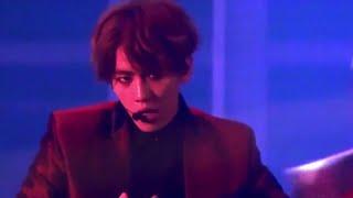 150307 EXO - Hurt (EXOluxion Live In Seoul - Screener Edit)