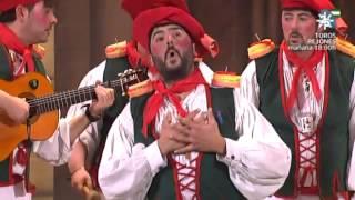 Lo siento Patxi, pero no todo el mundo puede ser de Euskadi   Chirigota