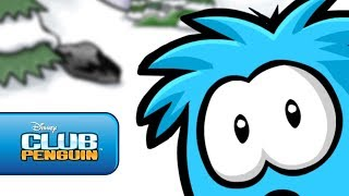 Throwback Thursday: Puffle Party 2009 - Puffle Documentary - Comedy Short