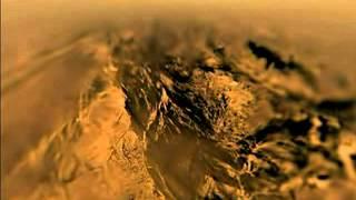 14 Gennaio 2005  la sonda Huygens scende su Titano