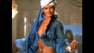 Catherine Zeta Jones Bellydancing in 1001 Arabian Nights (1990)