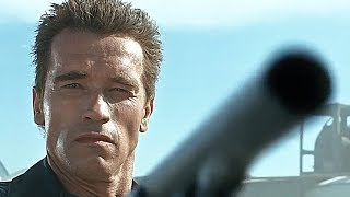 Terminator 2: 3D - Villain To Hero | official featurette (2017)