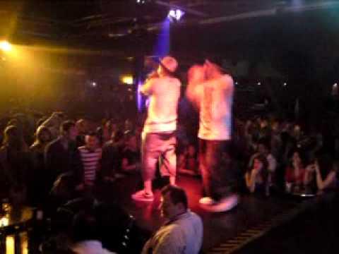 NOIZY ne INSOMNIA Disco Club LAUSANNE 03.07.2010 1