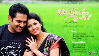 Shishiravasantam Songs Jukebox || Telugu Short Film 2015 || Sandeep Anand