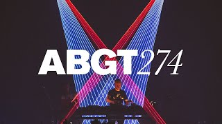 Group Therapy 274 with Above & Beyond and Paul Thomas