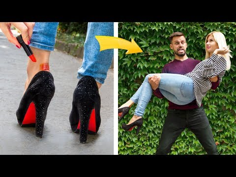 16 Girl s Secrets And Hacks Guys Don t Know About