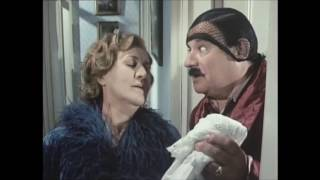 The Two Ronnies - Murder Is Served
