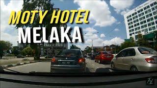MELAKA - MOTY HOTEL