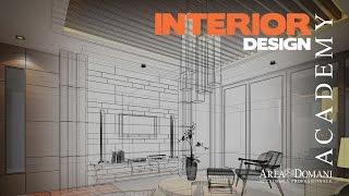 Corso di Formazione in Interior Design | AreaDomani