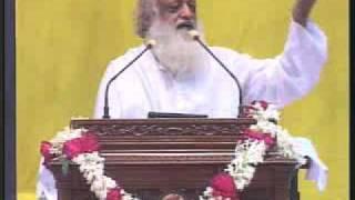 संत श्री आशाराम बापू, बेंगलुरु 6-जुलाई-2
