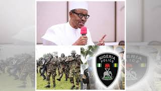 Breaking News - PDP to military: Don