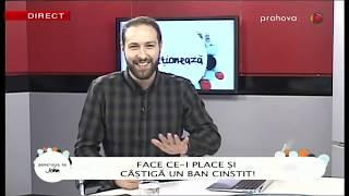 FOTO și VIDEO - Bani De Buzunar La Doar 19 Ani, LEGAL!