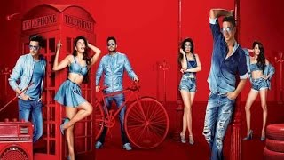 CHECK OUT: First Look Of 'Housefull 3' |  Bollywood News