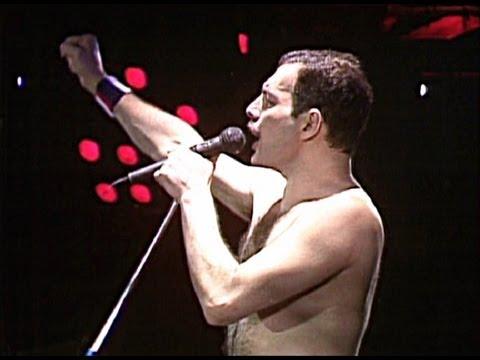 Queen Radio Ga Ga 1986 Live Video Sound HQ
