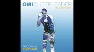 OMI - Cheerleader (J._rodrigues Extended Mix) - feat (Felix Jahen & Nicky Jam)