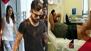 Anushka And Virat Spotted Hugging | John Injured During Action Stunts