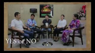 'Yes or No' Talkshow Season '3 Intro part 2