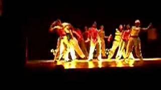 Smala dance