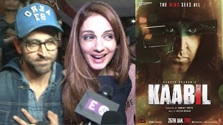Kaabil Movie Review By Hrithik