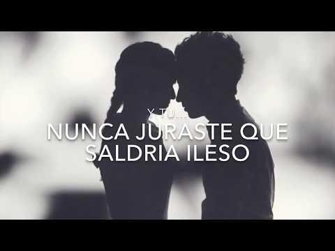 """Besos En Guerra ️ Morat & Juanes LETRA"