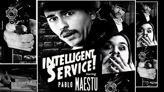 Intelligent Service (English Subtitles) (Short Film)