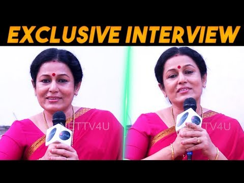 Sabitha Anand Actress Exclusive Interview