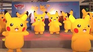 La canción de PIKACHU - The Pikachu Song