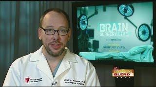 Brain Surgery on Live TV
