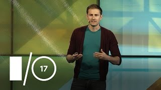 Designing Screen Interfaces for VR (Google I/O '17)