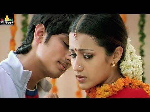 Xxx Mp4 Nuvvostanante Nenoddantana Love Drama Scenes Siddharth Trisha 3gp Sex