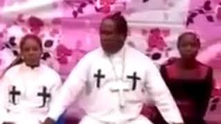 Kanisa la walevi NABII TITTO sehemu 3