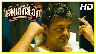 Mankatha Tamil Movie | Ajith Plans to Premgi and his friends for money | Vaibhav | Mahat