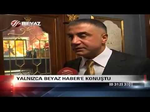 Sedat Peker Muhsin Yazıcıoğlu Suikastini Anlatıyor