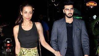 Malaika Arora & Arjun Kapoor Decide To Go Separate Ways | Bollywood News