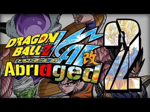 Xxx Mp4 DragonBall Z KAI Abridged Parody Episode 2 TeamFourStar TFS 3gp Sex