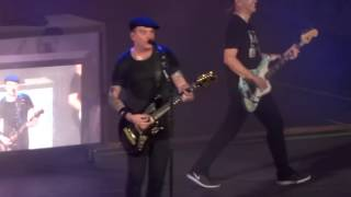 "blink-182 - ""She's Out of Her Mind"" (Live in Irvine 9-29-16)"