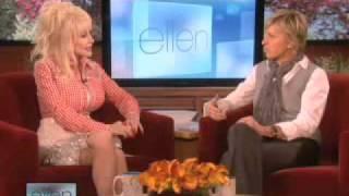 The Naughtiest Moments from Ellen