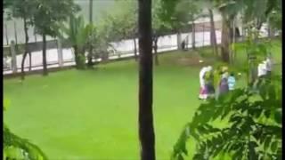 Dhaka gulshan attack & Operation Thunderbolt full video