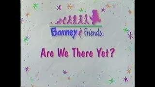 Riding in Barney' s Car Custom Theme
