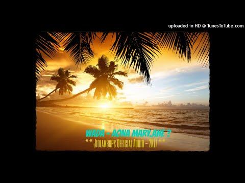 Xxx Mp4 Wada Aona Mary Ane Jiolambups Official Audio 2K17 3gp Sex