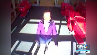 Woman arrested for Target attempted kidnapping a misunderstanding; say people who know her