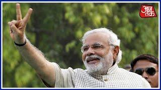 PM Modi Tweets Govt's 2nd Anniversary Theme Song