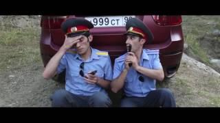 Հատվածներ Իմ փոքրիկ փեսացուն Ֆիլմի ոստիկաններից.  Im poqrik pesacun