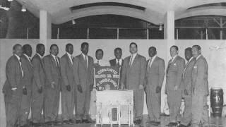 Salsa Y Bistec - Conjunto Bolero De Enrique Perez ( Cuba - 1958 ) .